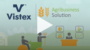 SAP Agribusiness Solution