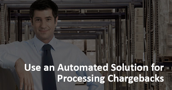 Protect Profit Margins with Automated Chargeback Management
