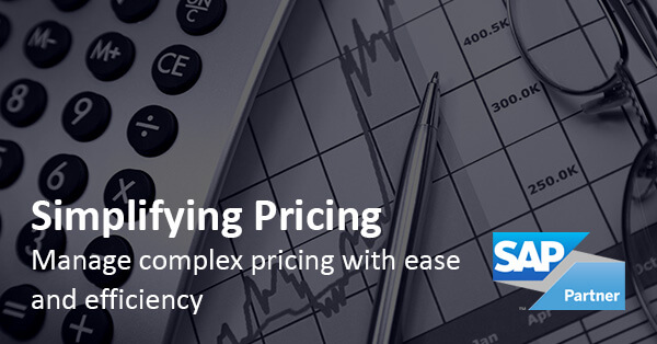 Simplify Your Pricing