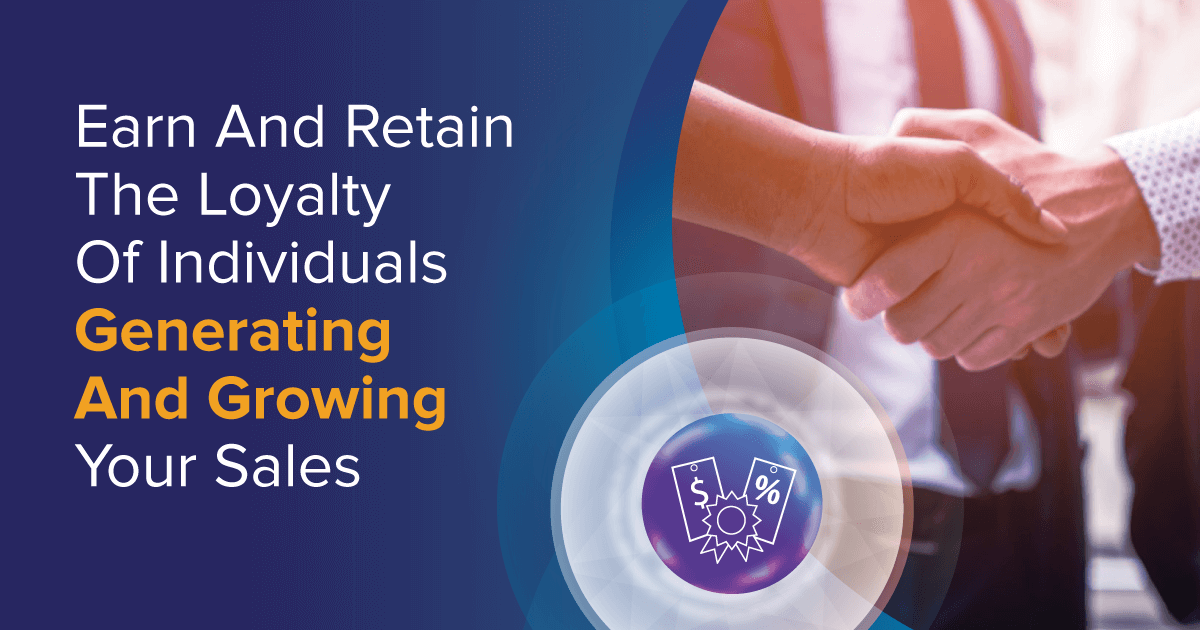 Drive engagement with the most advanced loyalty marketing solution available - channelRewards