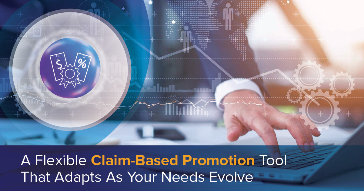 Channel Promotions - Simplify the process and extend your program reach
