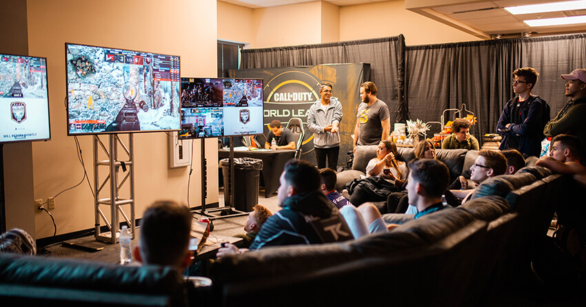 eSports advertising dollars will eclipse traditional sports