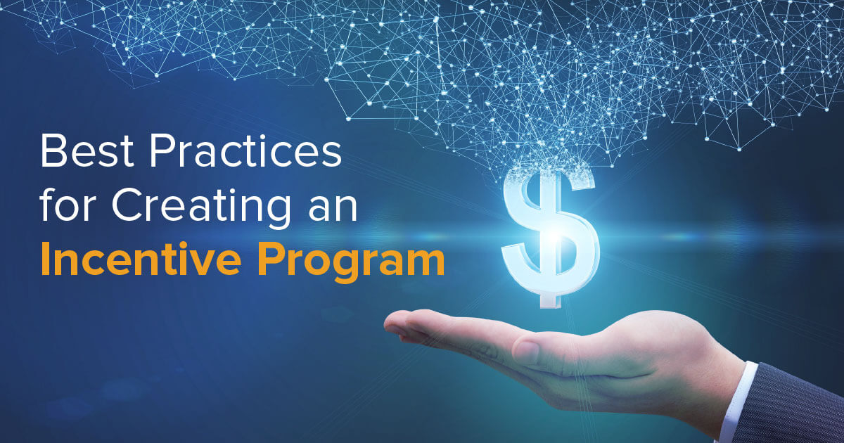 Creating a Best-in-Class Channel Incentive Program