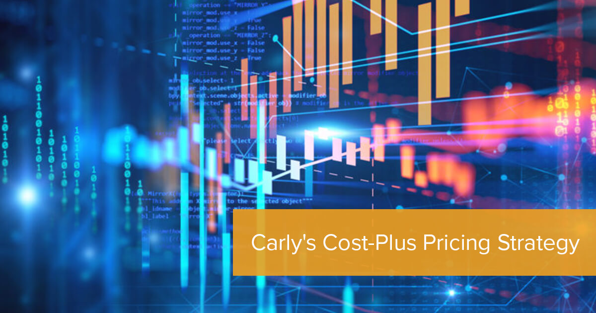 Cost-Plus Pricing Strategy