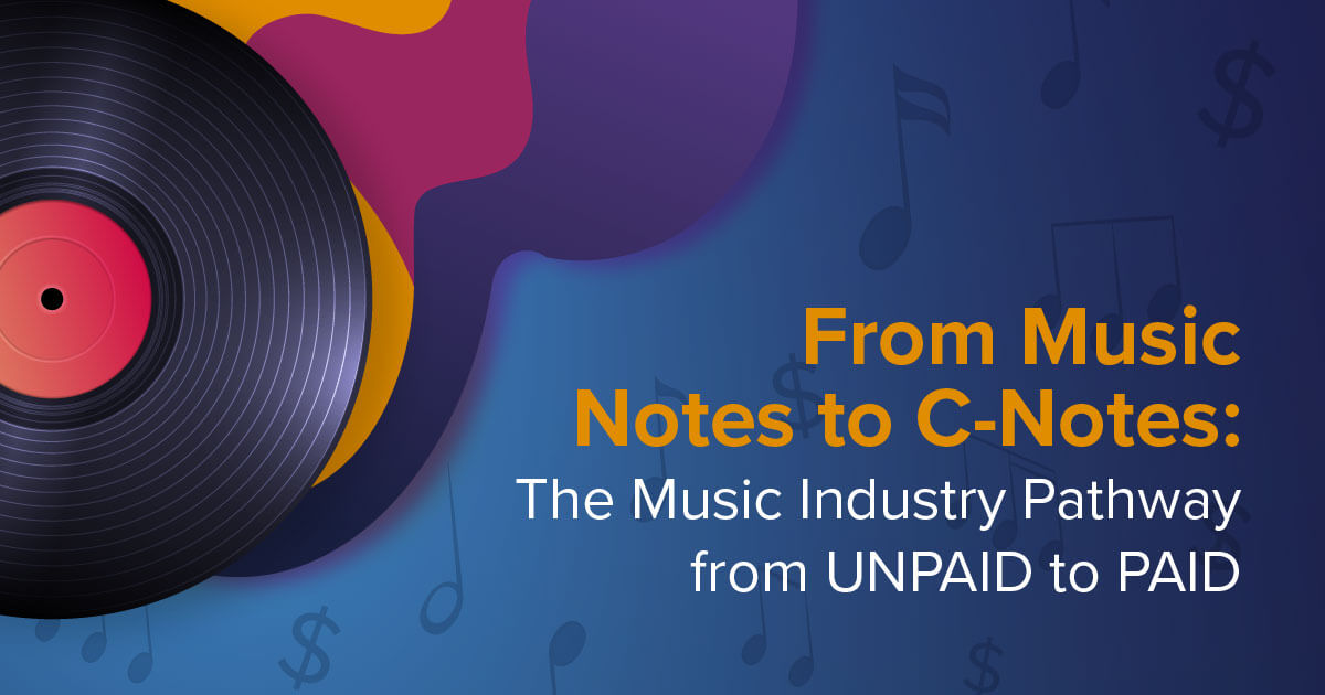 The Music Modernization Act – The Pathway from Unpaid to Paid