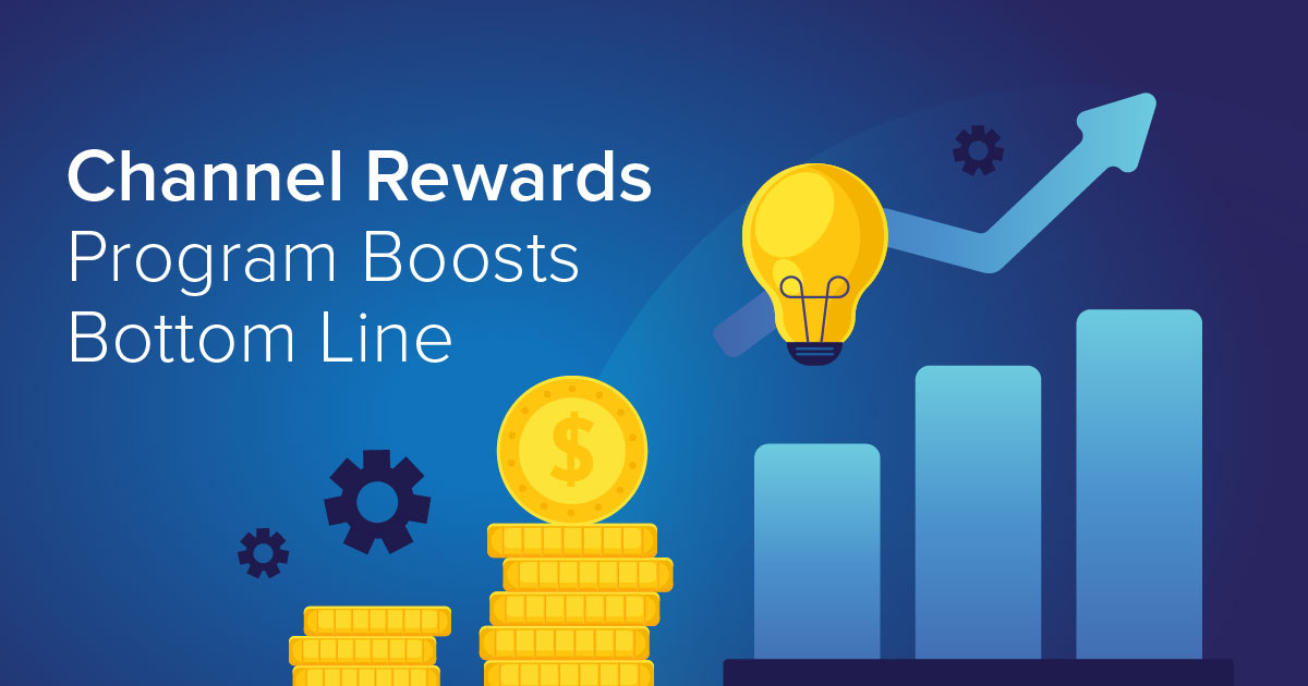 Channel Rewards CaseStudy Feature Image