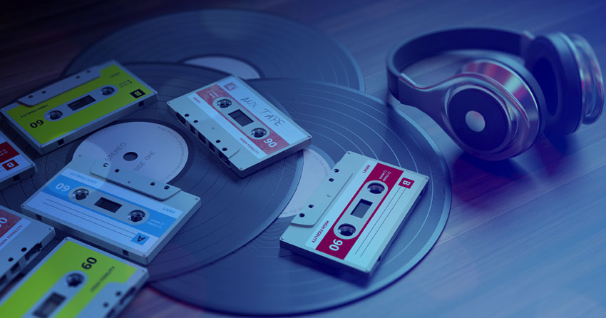 Resurgence in physical media means more mechanical royalties for artists