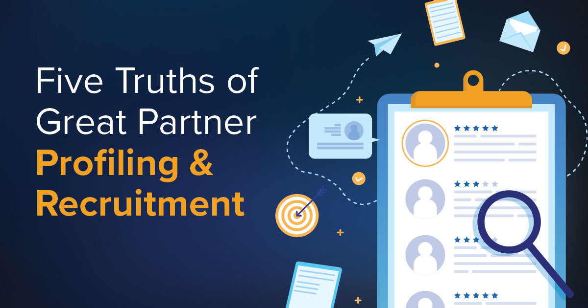 Channel Partner Profiling Featured Image