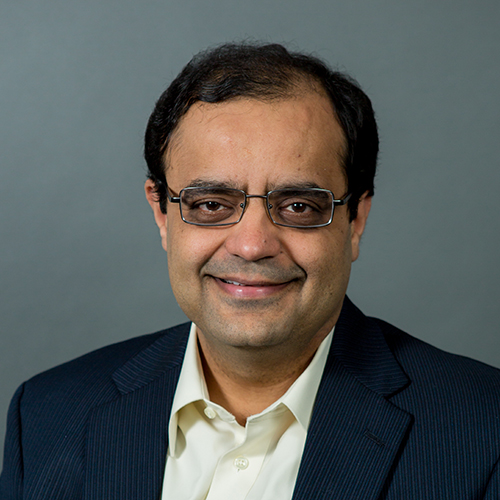 Sanjay Shah - Vistex Founder, CEO and Chief Architect