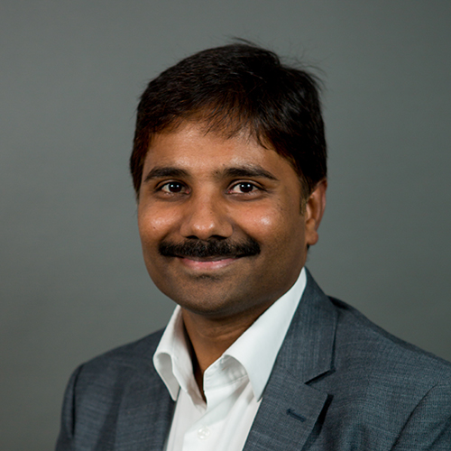 Srikanth Pinnamaneni - Senior Vice President of Product Development