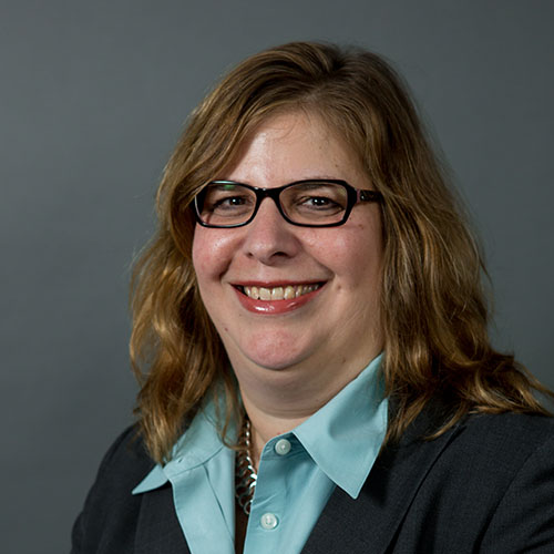 Cara DeGraff - Vice President of Product Management