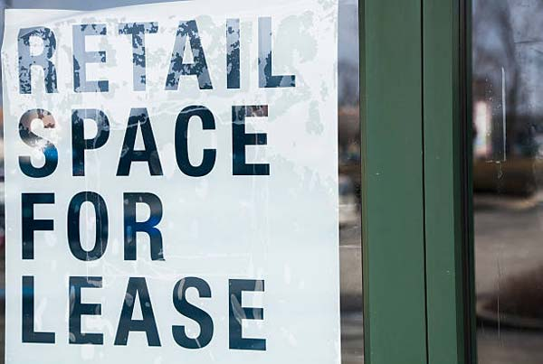 Retail Open Space
