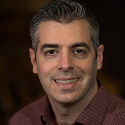 Allen Ipjian - Solution Engineer at Vistex