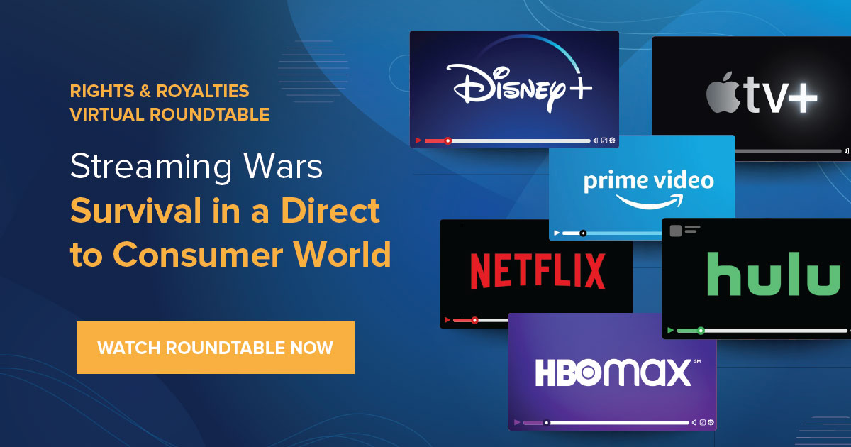 Streaming Wars – Survival in a Direct-to-Consumer Content World