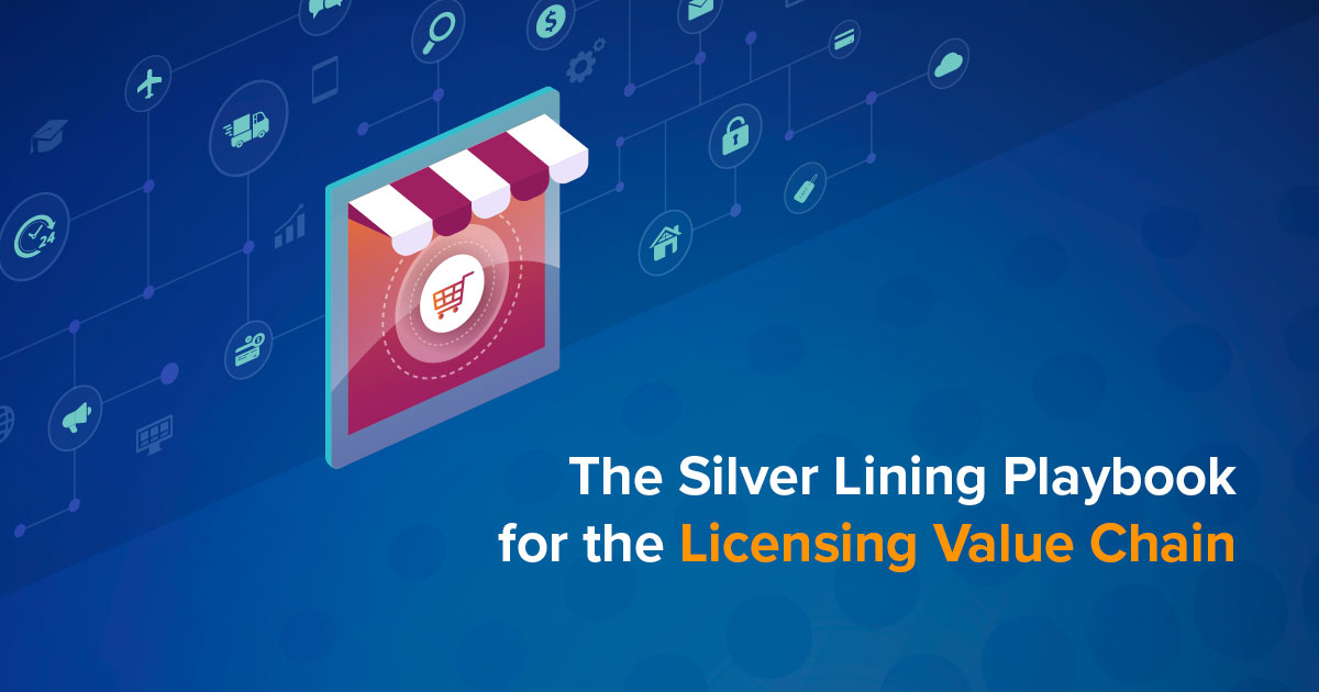 The Licensing Value Chain Playbook