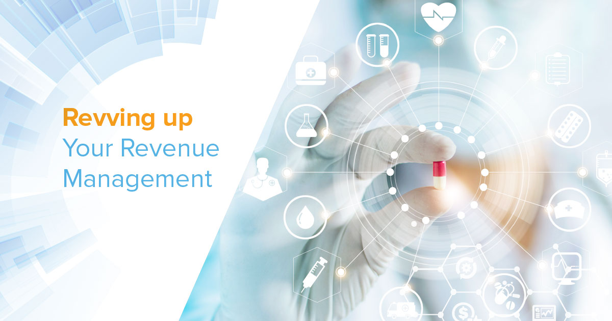 Revving up Your Revenue Management