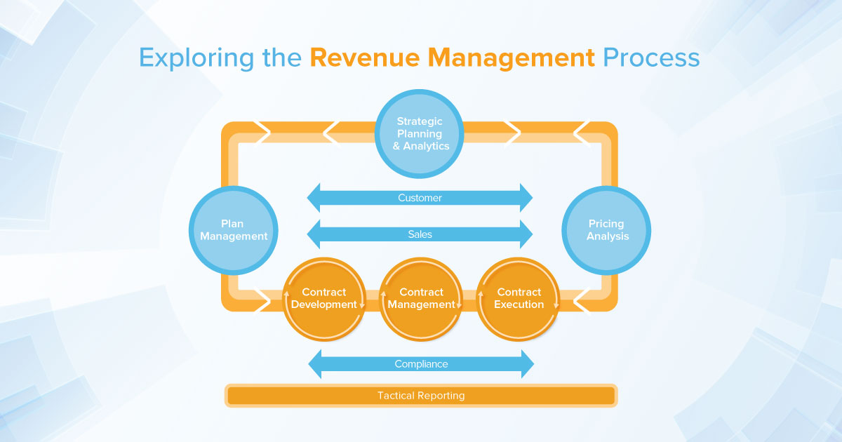 The Revenue Management Process