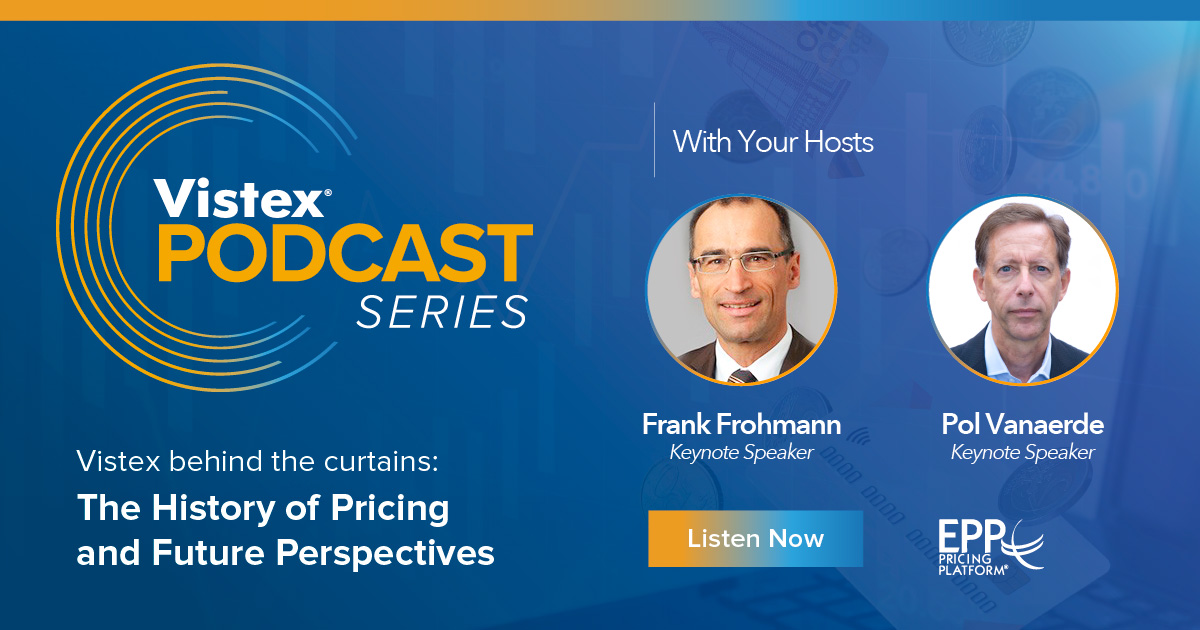 Pricing Experts Discuss the History and Future of Pricing