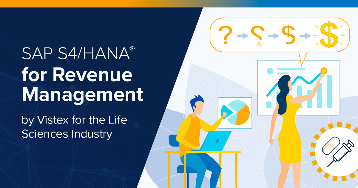 Revenue Management for the Life Sciences Industry