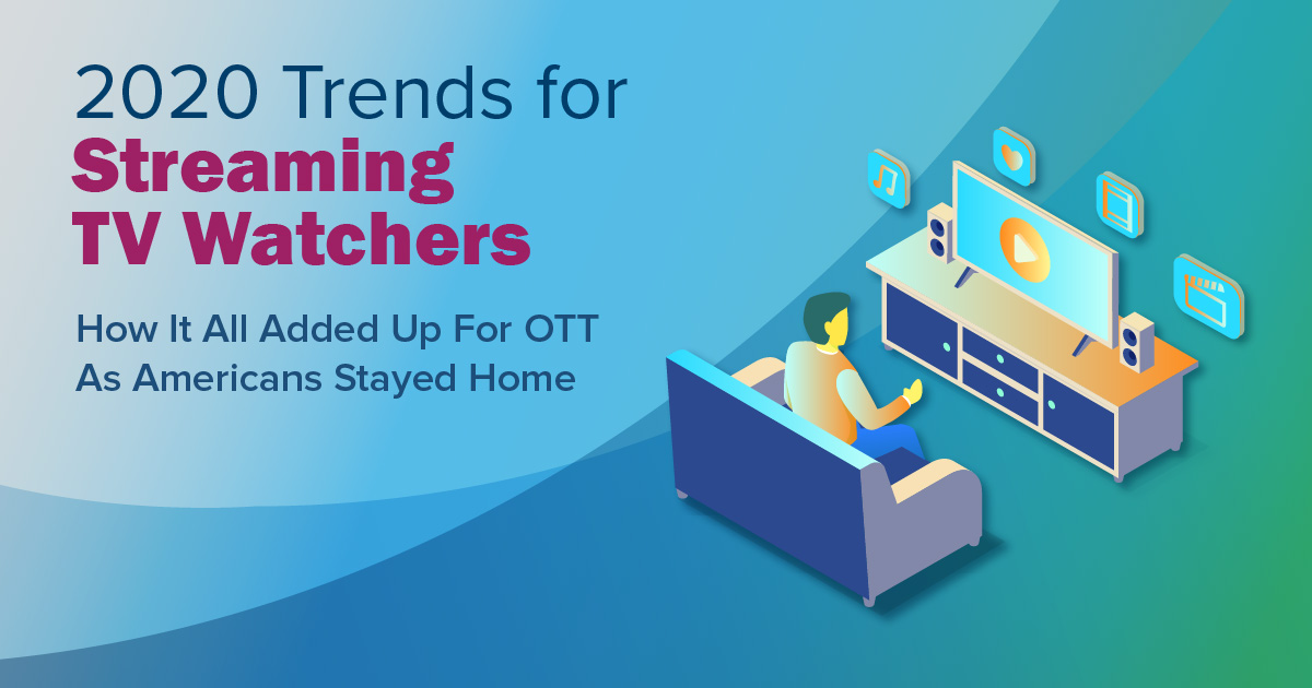 2020 Trends for Streaming TV Watchers