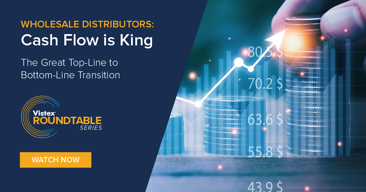 Wholesale Distributors: Cash Flow is King