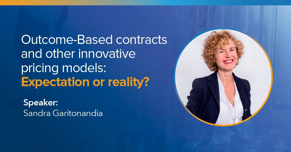 Outcome-Based contracts and other innovative pricing models: Expectation or reality?