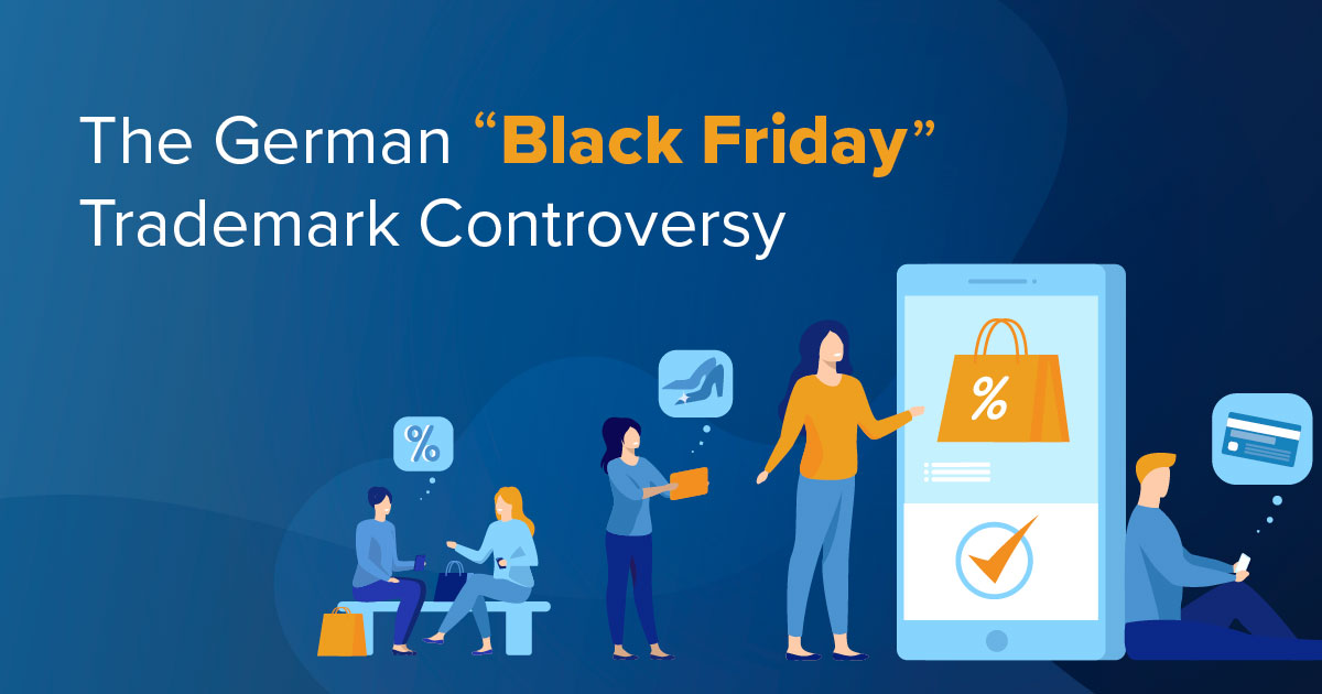 "The ""Black Friday"" Trademark Controversy"