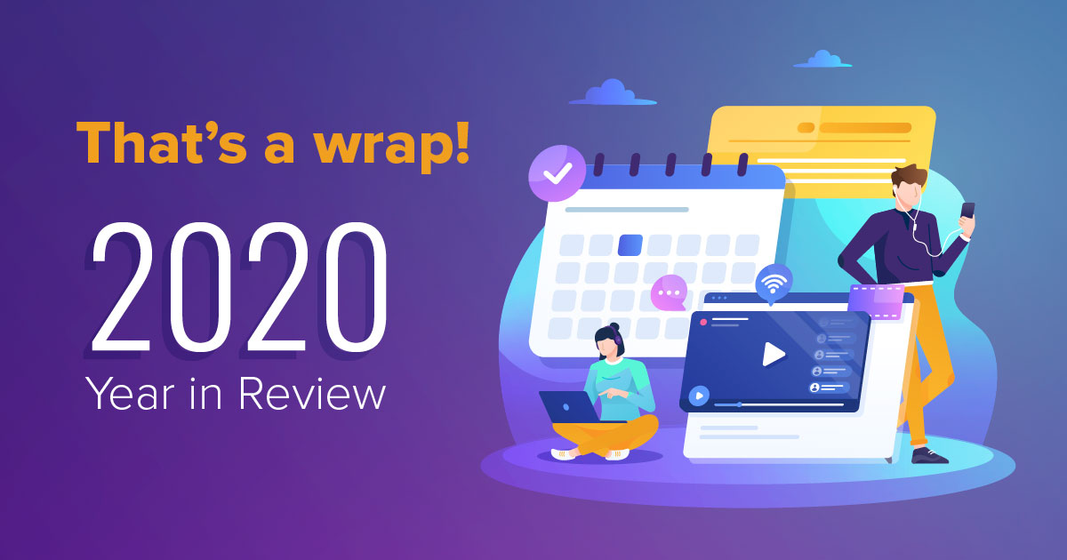 That's a wrap: The 2020 Direct to Consumer Market in Review