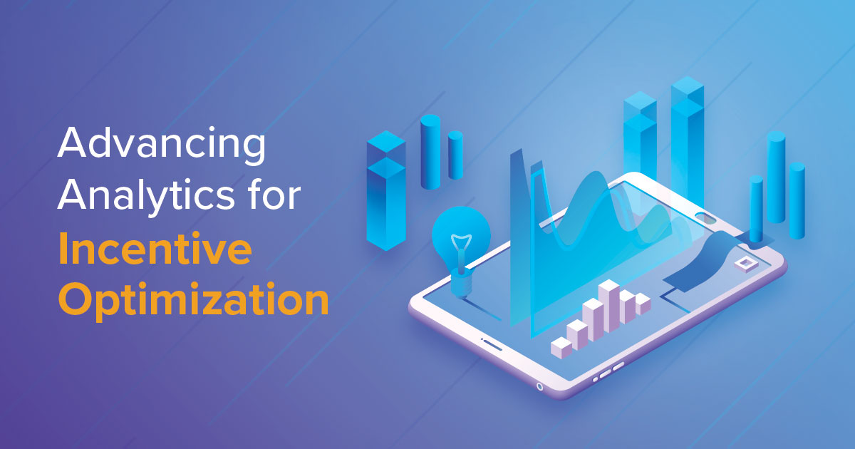 Advancing Analytics for Incentive Optimization