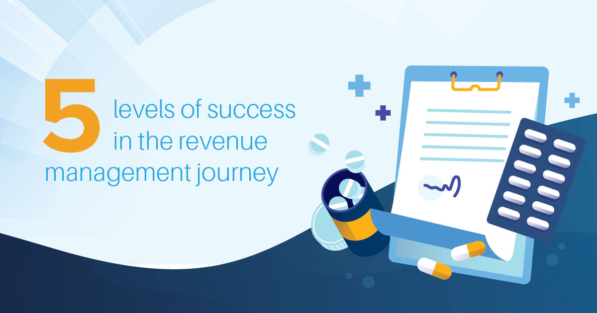5 Levels of Success in the Revenue Management Journey