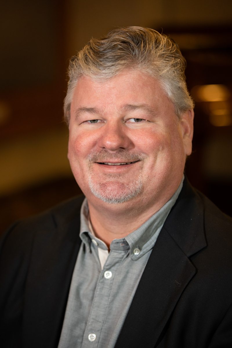 Dave Hafermann - Principal GTMS/CRM Solutions