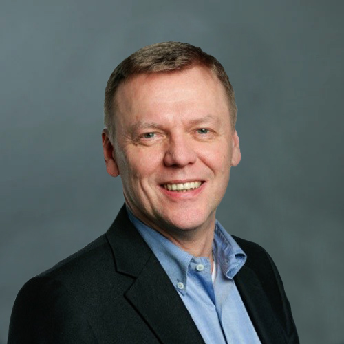 Udo Hannemann - General Manager of Vistex EMEA
