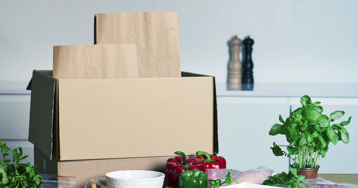 Grocery Retailers: Appetite to Increase Meal Kits