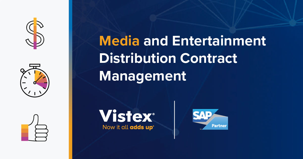 Media and Entertainment Distribution Contract Management