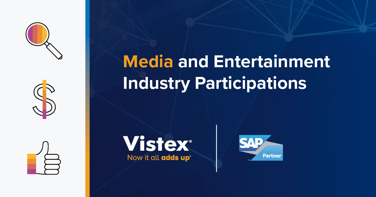 Media and Entertainment Industry Participations