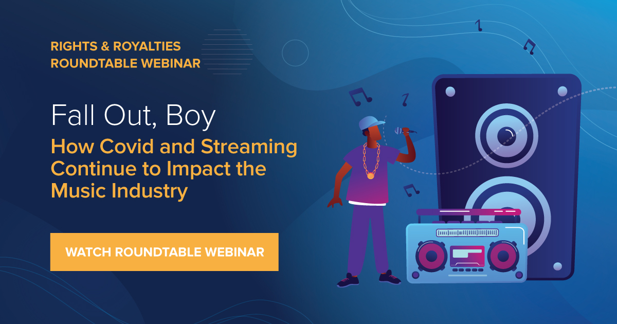 How Covid and Streaming Impact the Future of the Music Industry