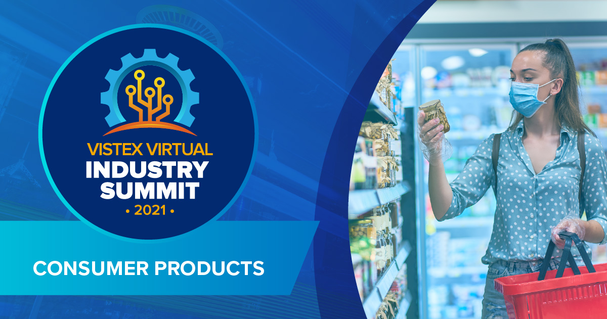 Consumer Products Summit