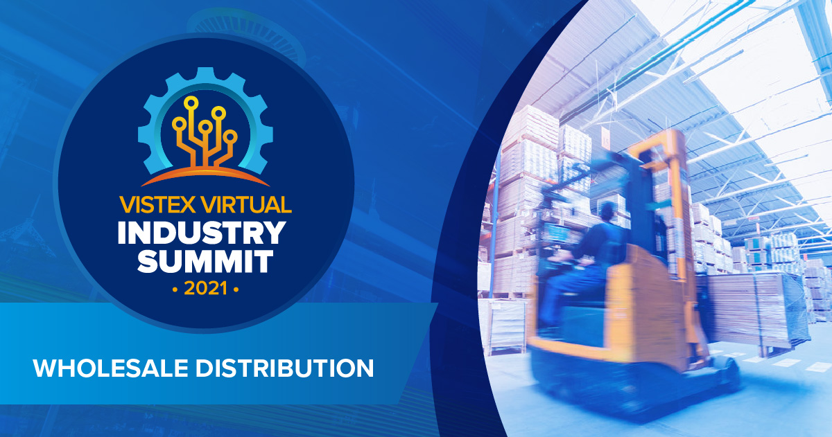 Wholesale Distribution Summit