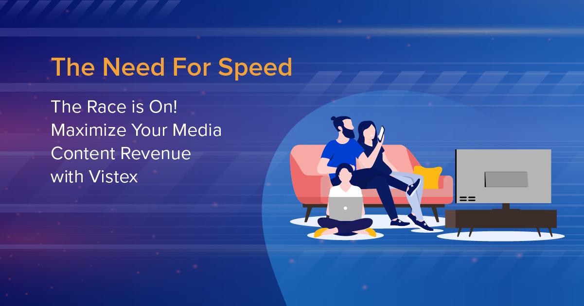 The Need for Speed: SVOD Services Meet Demand to Stay Competitive