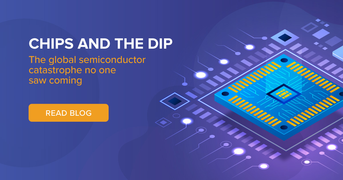 High Tech Industry - Semiconductor