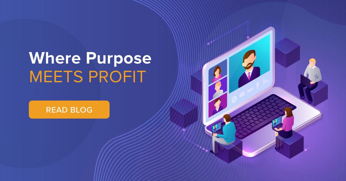 Where Purpose Meets Profit - Microchip Technology Round Table