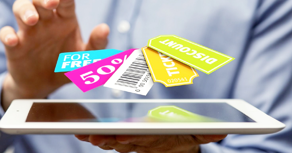 digital coupon strategy for CPG Manufacturers