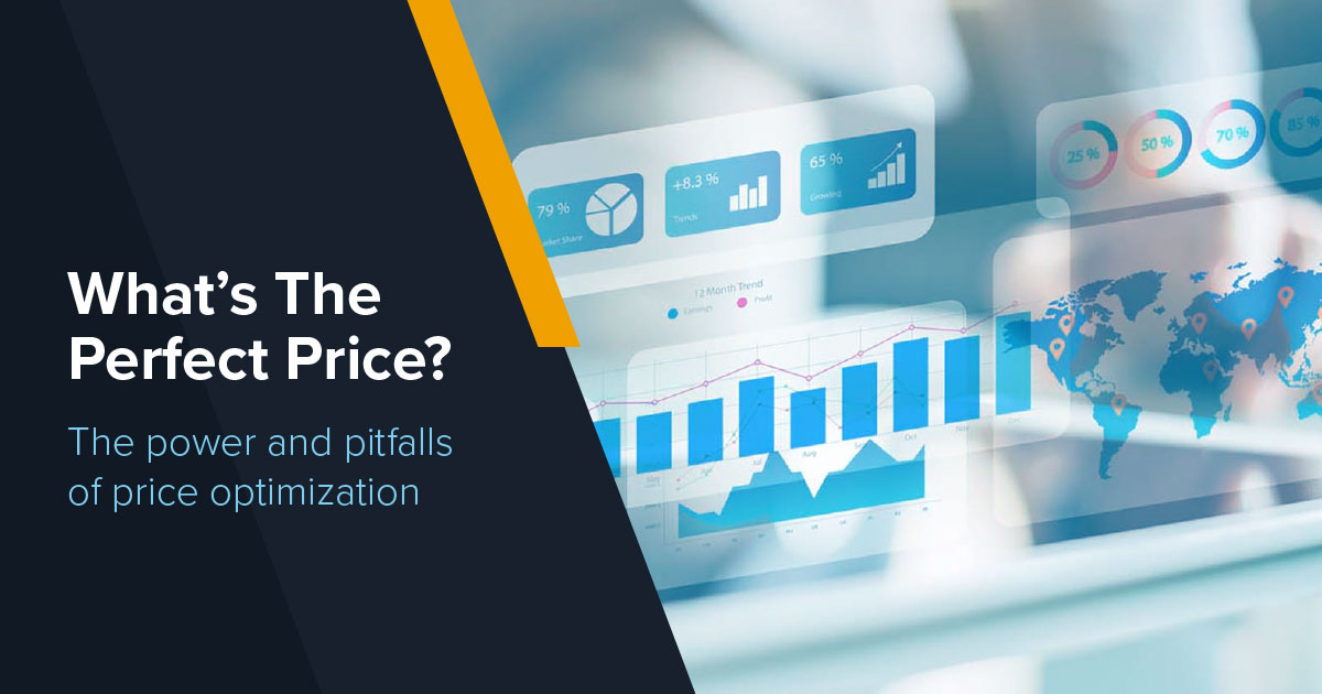 The Power and Pitfalls of Price Optimization