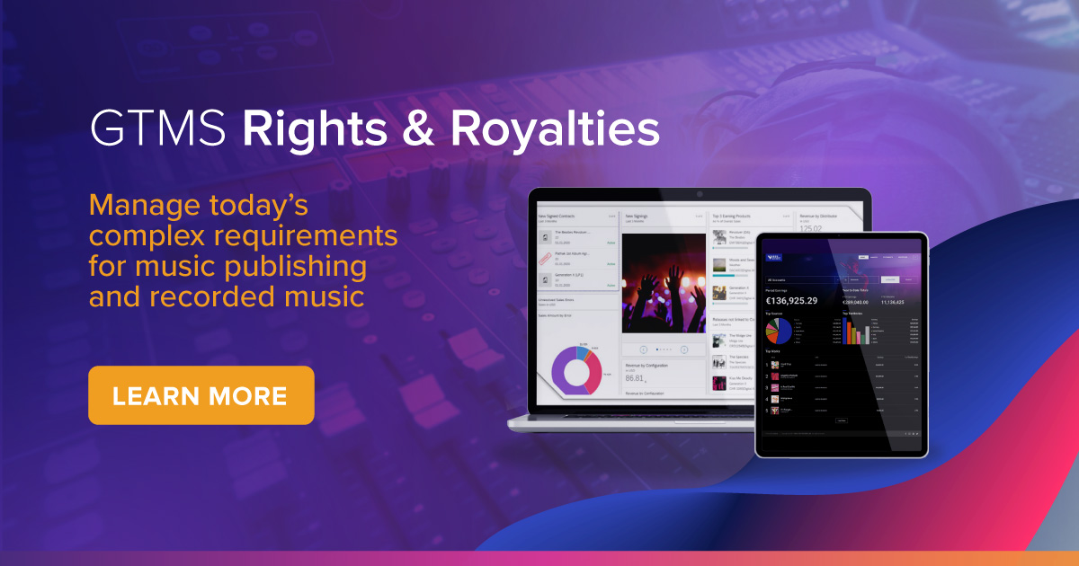 Go-to-Market Suite Rights and Royalties