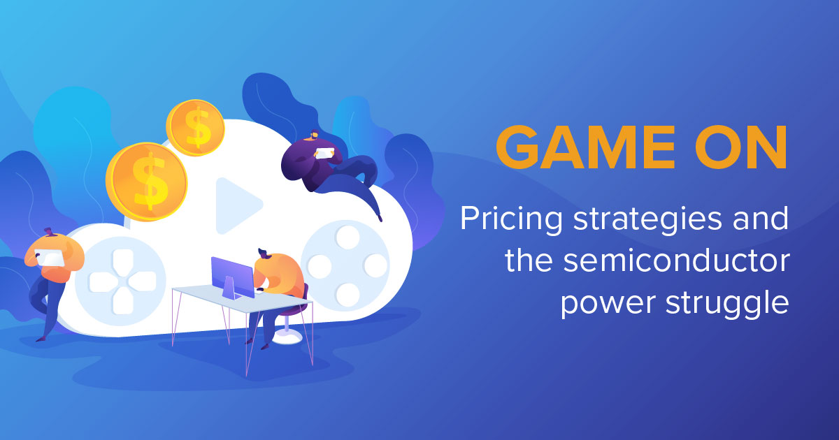 Pricing strategies in the semiconductor industry